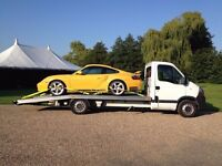 Car Transportation & Car Collection & delivery Preston Blackpool Lancaster ,Cumbria Lancashire. uk