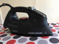 Iron Morphy Richards + ironing board for free