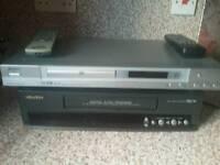Dvd/ video recorder
