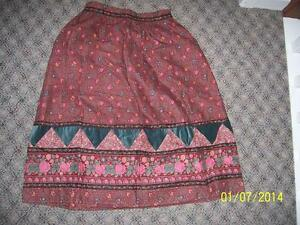 Suttles and Seawinds skirt