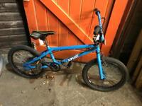 Kids BMX, Good Condition, Free Lights, Delivery.
