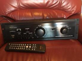 DENON Professional Amplifier