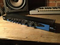 Lexicon MPX100 MultiFx and Reverb Unit