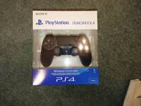Sony PlayStation 4 controller new