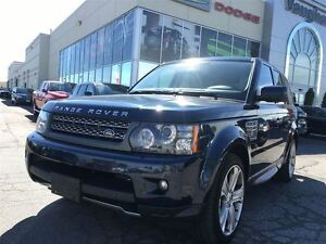 2011 Land Rover Range Rover Sport SC SUPER CHARGED - CLEAN CAR P