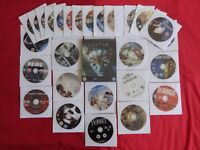 collection of 34 blurays for sale top-titles and classics