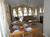 Luxury Static Caravan For Sale,FREE SITE FEES FOR 2016,Great Yarmouth,Norfolk