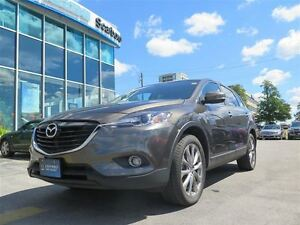 2015 Mazda CX-9 GT AWD FINANCE AT 0.9%