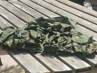 Military Chest Webbing