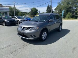2016 Nissan Rogue SV( Own from $71 weekly, w/ $0 down, OAC )