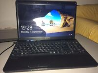 High spec Sony vaio Laptop - I5/8GB/500GB