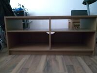 4 Space TV Stand