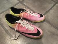 2016 Nike Mercurial Victory V Indoor Football Shoes