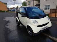 2004 Smart City Pure **9 MONTHS MOT**700CC TURBO**IDEAL FIRST CAR**£1200 ONO**