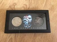 Noble Collection Batman 'The Dark Knight' Harvey Dent & Two-Face™ Coins