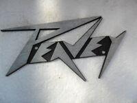 PEAVEY Badge (Metal)
