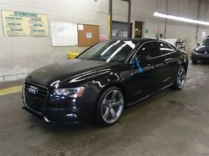 2014 Audi A5 2.0T S-LINE PROGRESSIV ~ NAVIGATION~BACK-UP CAMERA