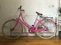 Pashley Poppy Bike (can't buy anywhere)