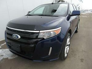 2011 Ford Edge Sport $78 Weekly Leather/DVD/Roof