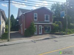 242 000$ - Duplex à vendre à Sherbrooke