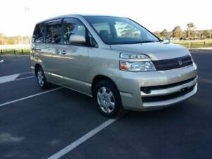 2006 Toyota Voxy Noah Wheelchair Accessable Ramp Automatic Welcab Marion Marion Area Preview
