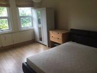 large 2 bed Victorian conversion , 5 mins walk from honor oak park station SE23 South London