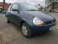FORD ka style 2007 with 12 months MOT