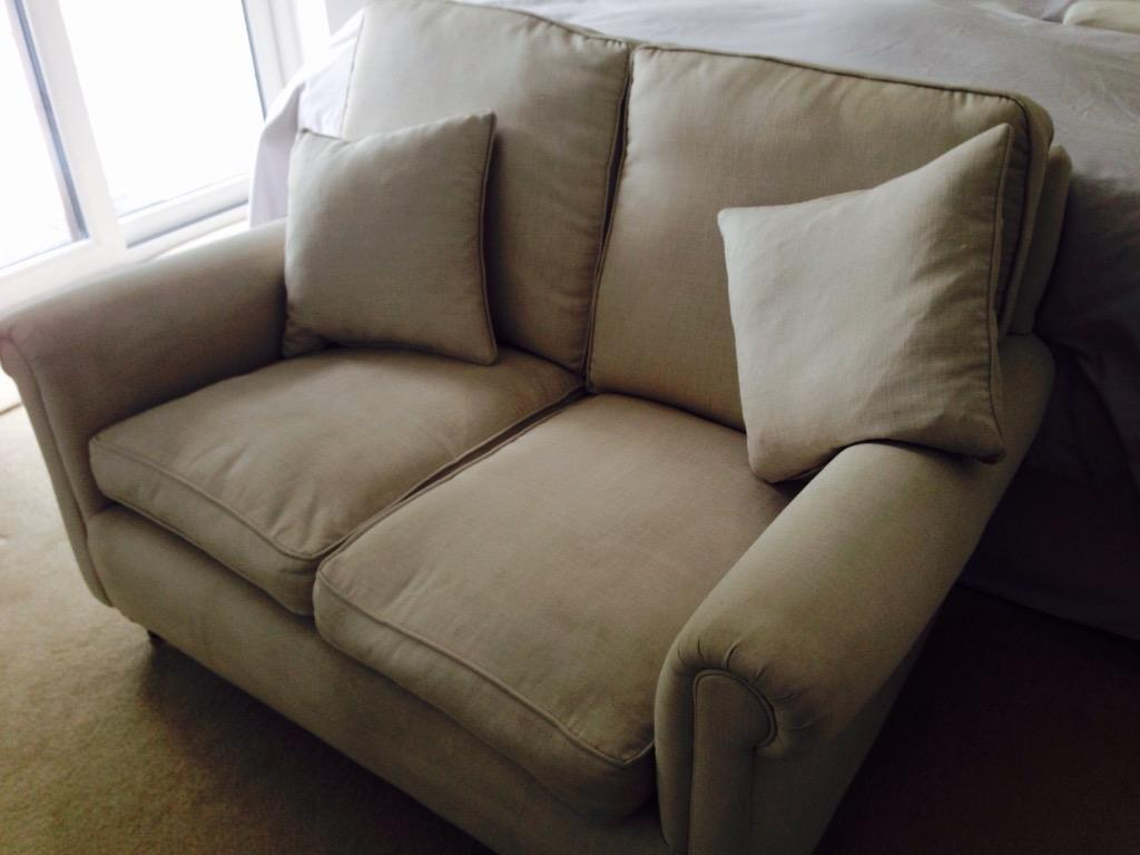 John Lewis 2 Seater Settee In Cheshire Gumtree