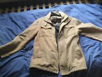 River island jacket, good condition