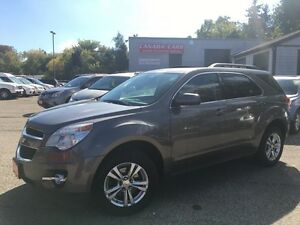 2011 Chevrolet Equinox 2LT | Leather | Moonroof | Alloy