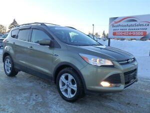 2013 Ford Escape SE! HEATED SEATS! CERTIFIED!