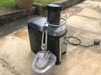 Dualit Juice extractor