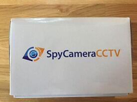 SpyCamera CCTV Home surveillance