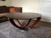BESPOKE HAND CRAFTED COFFEE TABLE