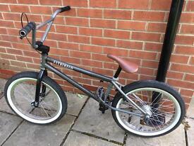 Fit bike prospect bmx
