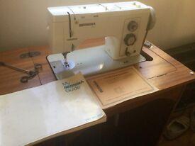 Bernina Favorit Semi-industrial Sewing machine