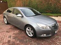 2011 Vauxhall Insignia 1.8 SRi For Repair. Long MOT, Bargain Fixer! Spares