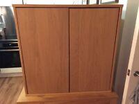 Cabinet - Ikea Effektiv