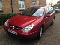 CITROEN C5 2.0 HDI 2004 ( swap for LHD on polish or Slovak plates)