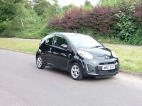 Citroen C1 1.0 i Edition 3dr £4,295 p/x considered