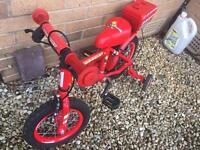 Kids Bike - Firechief