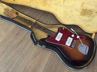 Fender Jazzmaster 1993 MIJ Japanese electric guitar