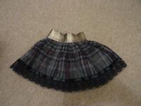 handmade skirt for sale