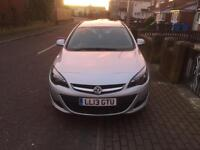 Vauxhall Astra eco 1.7 2013 £3.595 Ono ✅✅✅