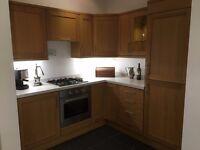 Magnet Kitchens Ex-Display: Tatton Oak