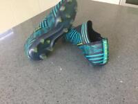 Adidas Nemeziz 17.1(pro) boots size 10