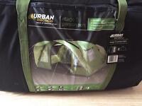 Atago Urban Escape 5 man tent.