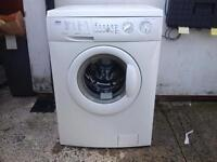 6kg Zanussi Washing Machine