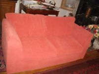 Some'toile Sofa Bed Settee