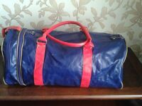 Tennents holdall sports bag
